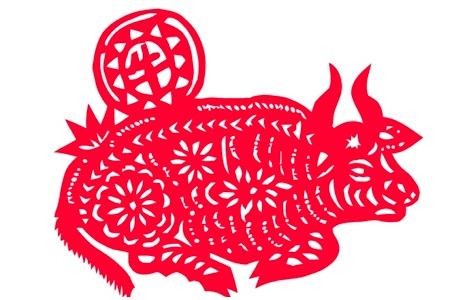 chinese new year animal