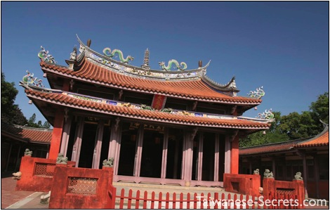 chinese buddhist temples