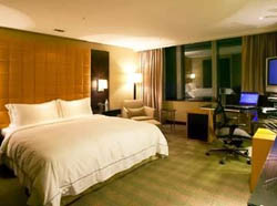 5 Star Hotels in Taichung