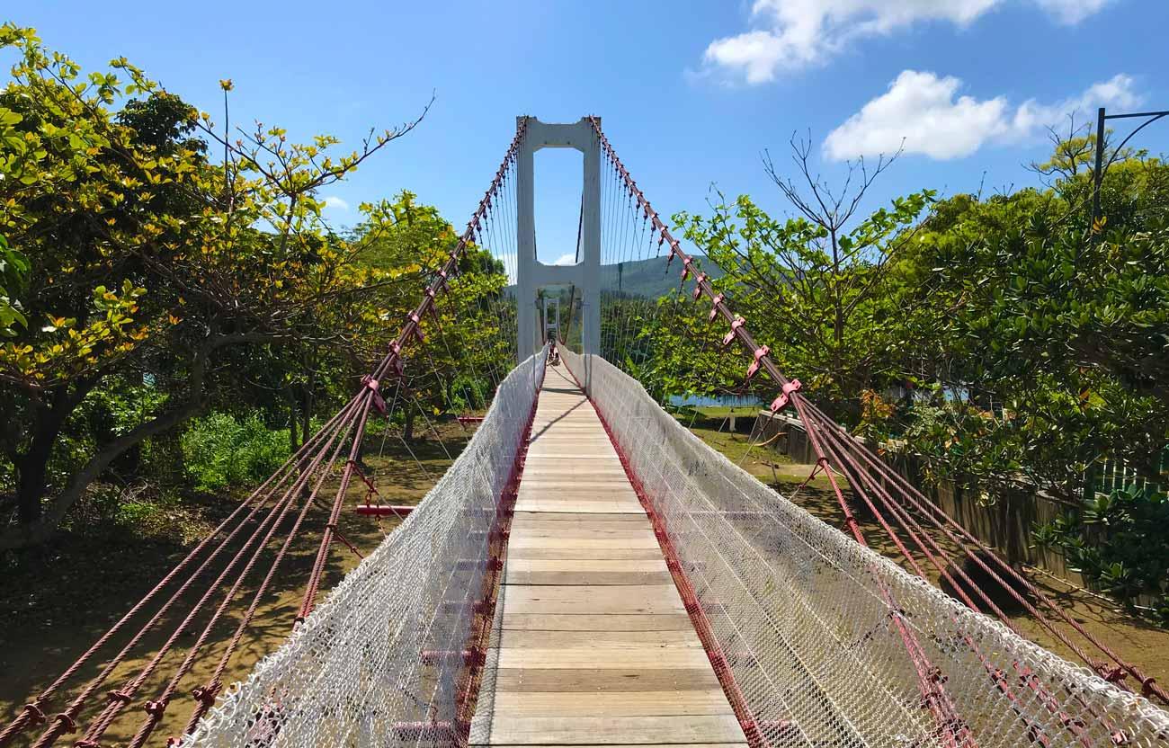 jialeshui bridge
