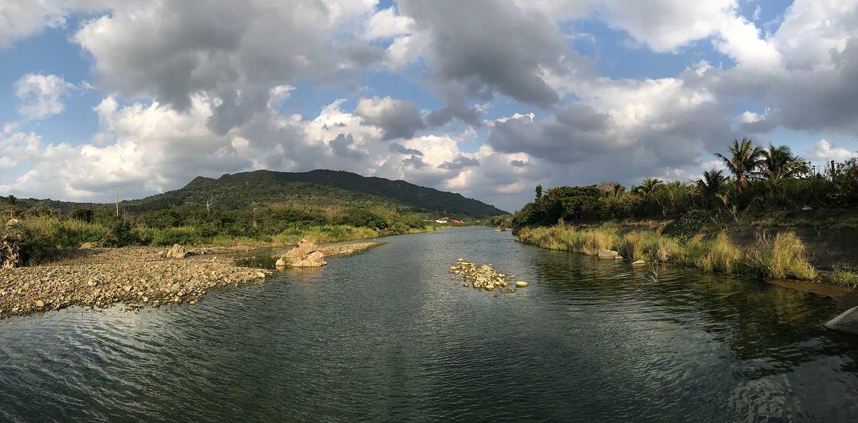 jialeshui river