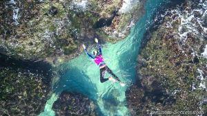 kenting snorkeling 2020