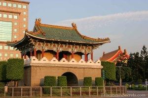 Taipei East Gate