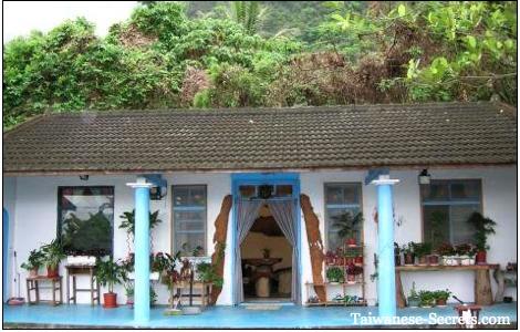 My Favorite Taitung Hostel