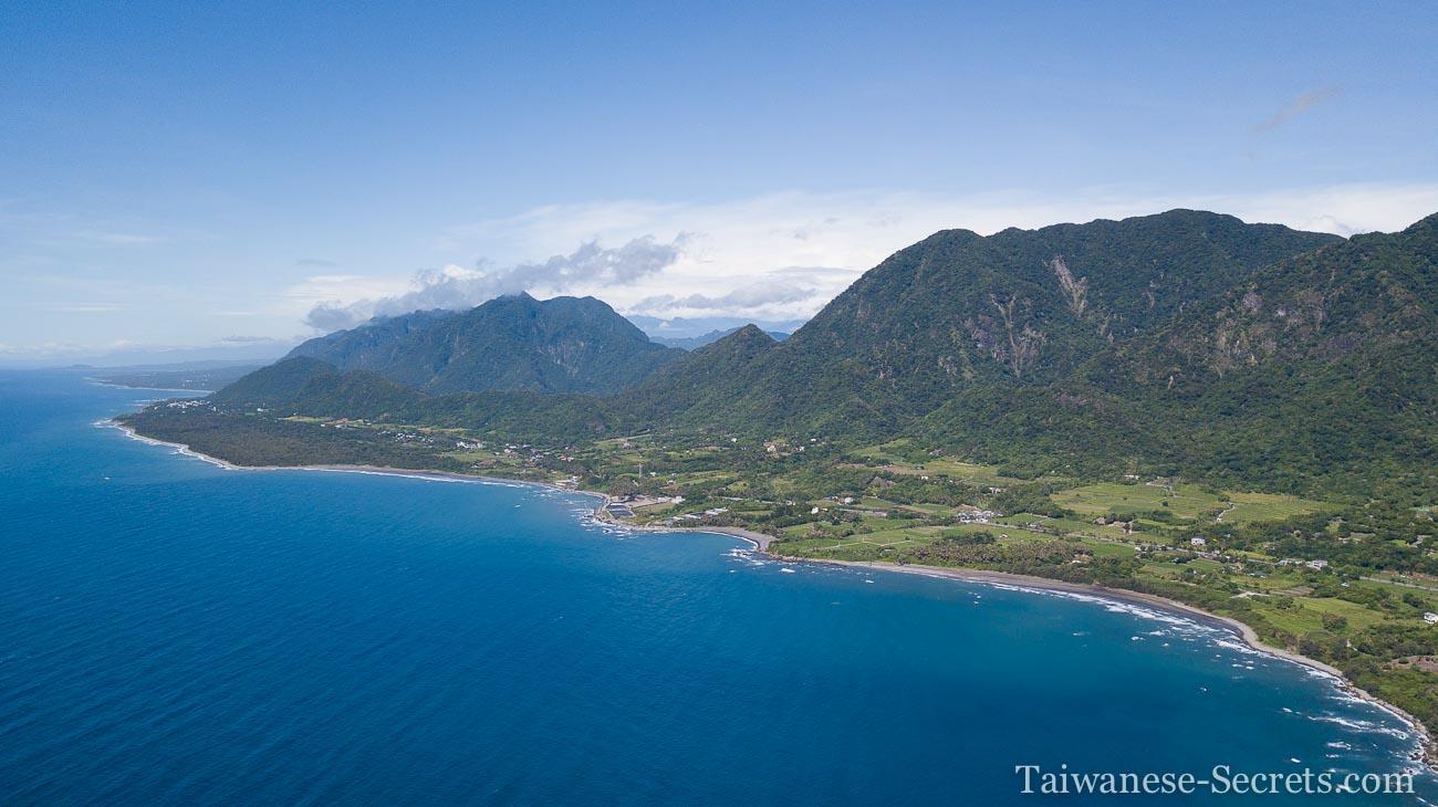 taiwan most beautiful place