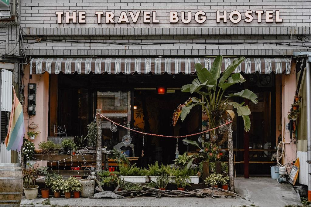 travel bug hostel dulan
