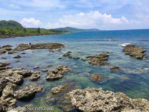 wanlitong reef