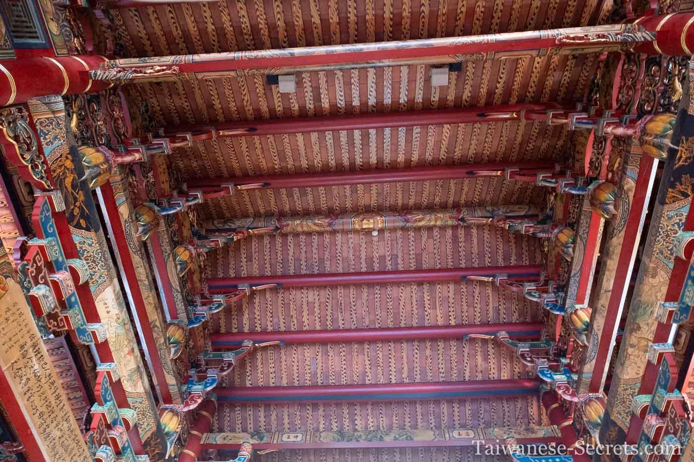 yuanching temple changhua 2020