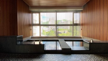 beitou hot spring resort private bath
