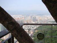 Taipei-Elephant_Mountain