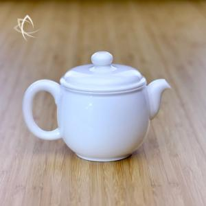 Everyday Turret Teapot Featured View