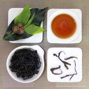 Red Jade T-18 Black Tea BT1108