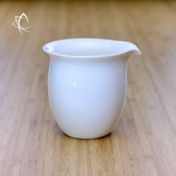Elegant Tea Pitcher Larger Size Featured View
