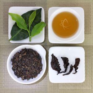 Baked Organic Gaba Oolong Tea