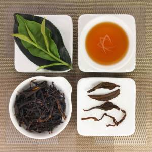 Jing Xiang T-20 Black Tea