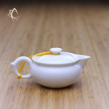 Smaller Beaked Everyday Teapot Featured View