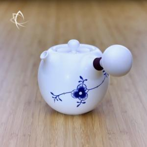 Tang Arabesque Kyusu Teapot Featured View
