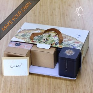 Make your Own Discover Taiwan Tea Gift Set