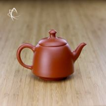 Hand Thrown Bell Shaped Teapot Featured View