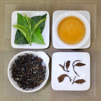 Supreme Oriental Beauty Tea TLR 1206