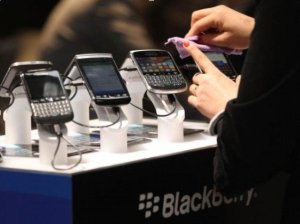 blackberry folding