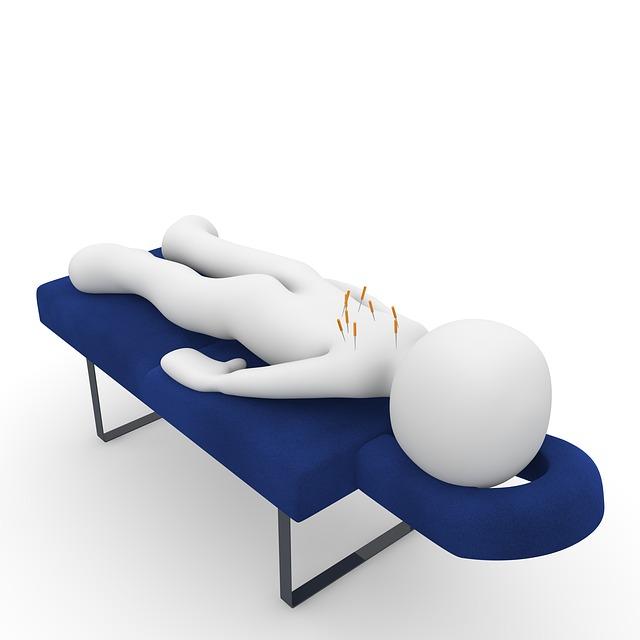 Vad är Akupunktur?