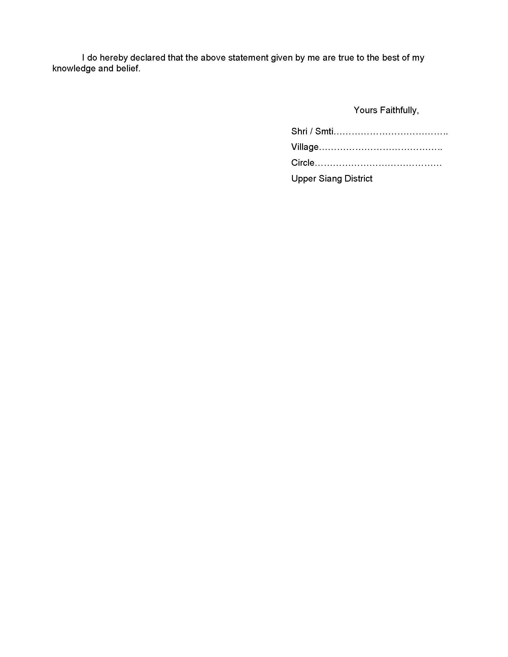 How to Obtain Land Possession Certificate (LPC) - TaiyariJeetKi
