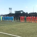 2018九州リーグ第18節  vs  サガン唐津
