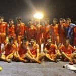 2018九州リーグ U-15最終節  vs  ブレイズ熊本
