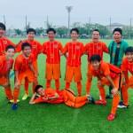 九州クラブユース(U-15)サッカー選手権大会 5位決定戦