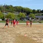 県トレセン&南薩サッカーフェスタ