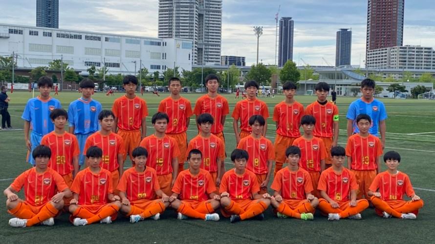 九州クラブユース選手権