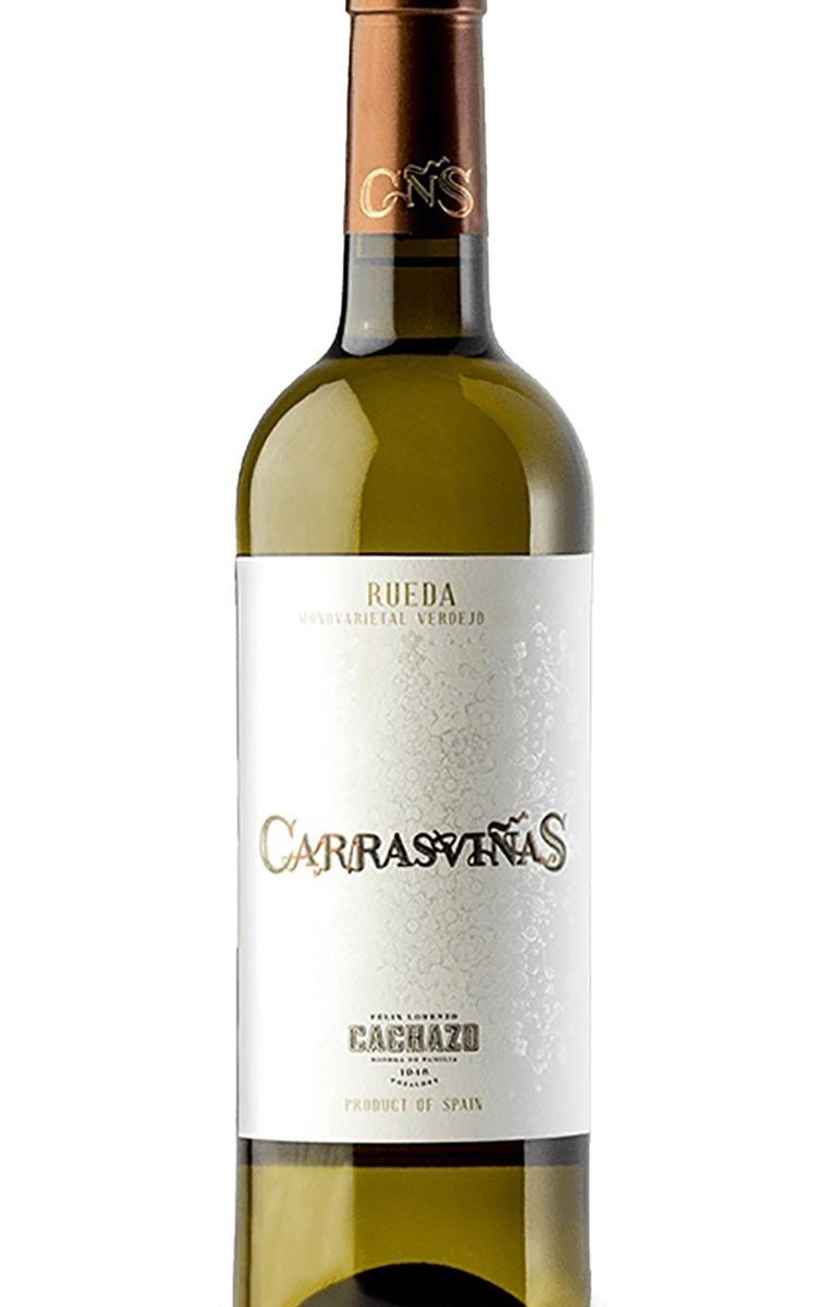 Blanco Verdejo Carrasviñas