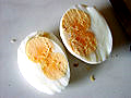 Egg Yolk Powder Taj