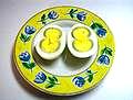 Yolk Egg Powder