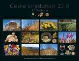 Kalednář České středohoří 2018