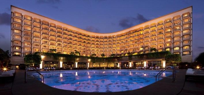 5 star hotel in new delhi - taj palace, new delhi