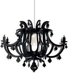 Black Chandeliers For Every Home Source Interior Design Lighting The Information Behind