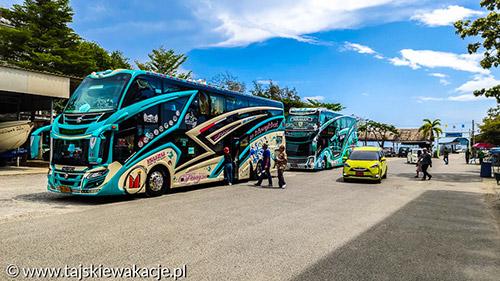Tajskie wakacje - Transfery Tajlandia Tajskie wakacje