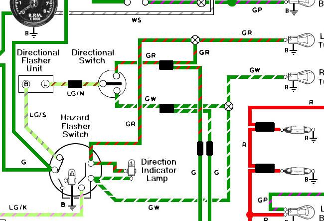 1976 triumph tr7 wiring diagrams triumph tr7 wheels wiring Triumph TR7 Engine Triumph Wiring Diagram Dual Carbs