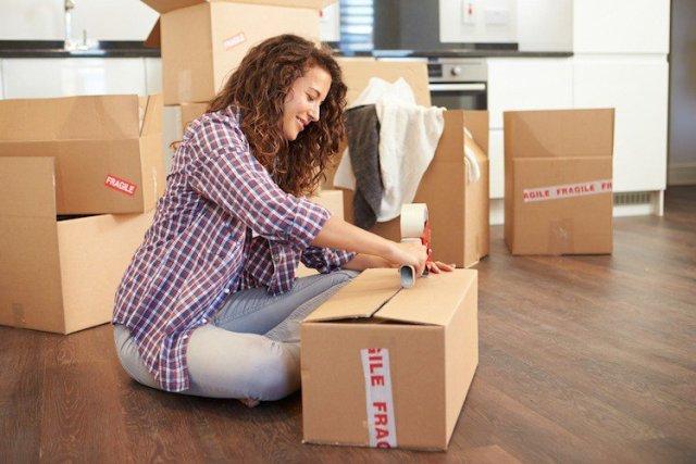 sous-traiter ses cartons de déménagement