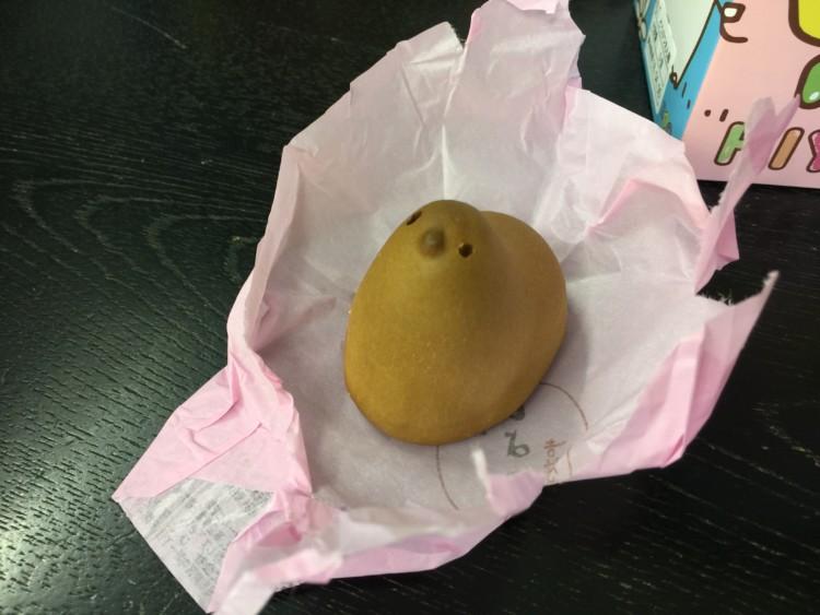 ひよ子は福岡のお菓子です
