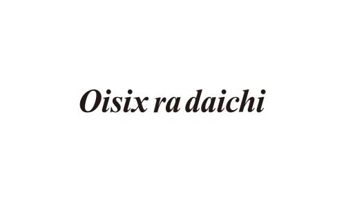オイシックス・ラ・大地のロゴ