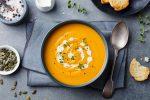 レシピ プロが教える『カボチャスープ』の作り方、アレンジの仕方など