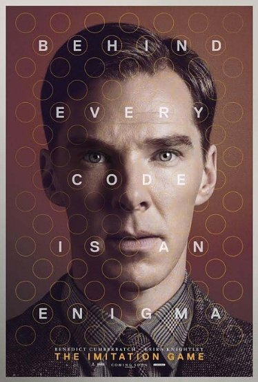 sejarah komputer pertama - film the imitation game