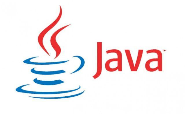 java logo - sistem operasi komputer