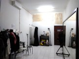 fasilitas ruang make up click five studio