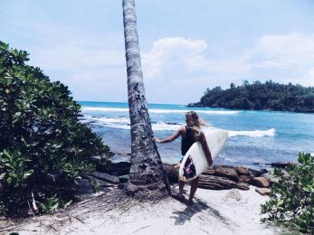 photo dos surf