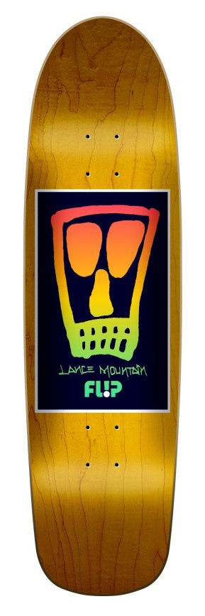 "Mountain Vato BB Fade 9.00"" x 32.78"""