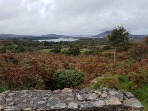 Connemara National Park – Diamond Hill Walks